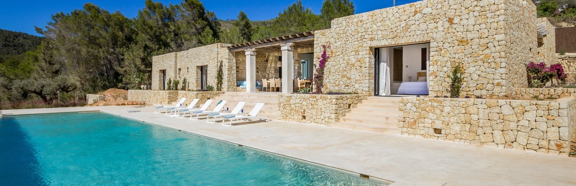 Ibiza villas and concierge summer 2018